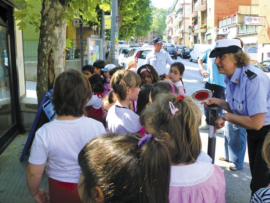 Educazione Stradale e Sicurezza