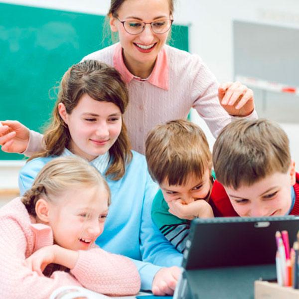 Studente attivo e protagonista: strategie per una didattica inclusiva nella scuola che fa bene – di Elena Conte e Annalisa De Stasi