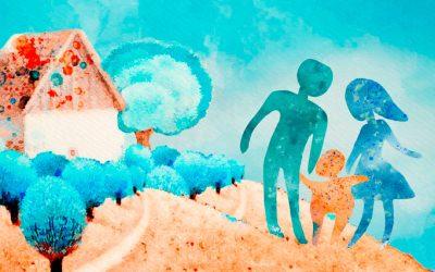 Ri-creazione: è il momento di usare il blu