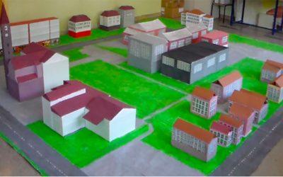 Energia in 3D… Progettare la città del futuro