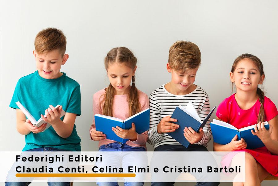 Come nasce un libro illustrato: narrazione e lettura ad alta voce
