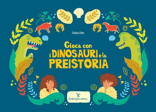 Laboratorio Dinosauri