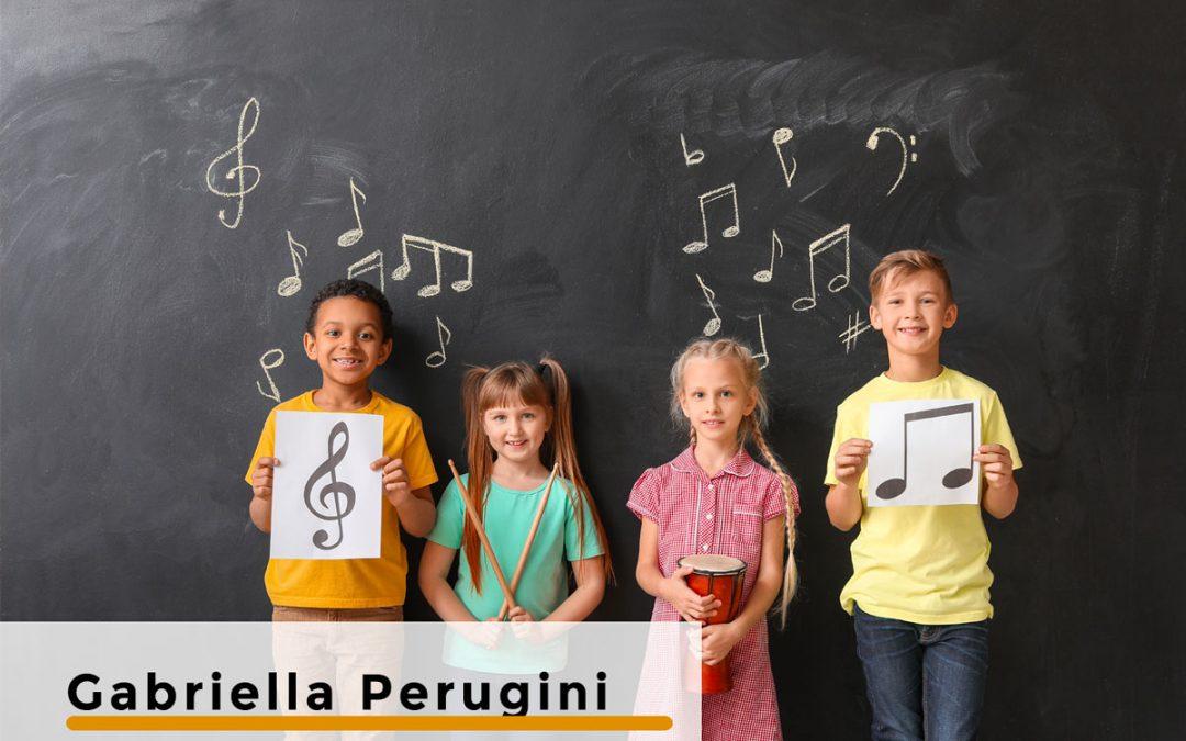 Musica a scuola… una compagna d'avventura