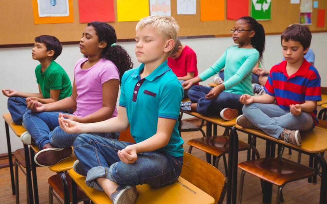 Educare alle emozioni, educare al benessere a scuola