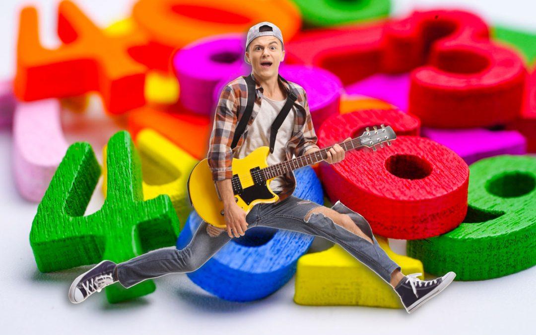 Musica e matematica: che emozione!