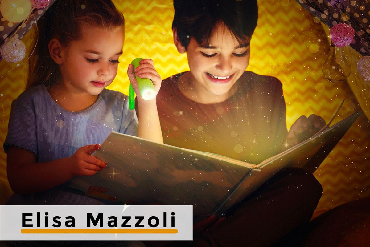 I LIBRÒMANI PER SOCI – di Elisa Mazzoli