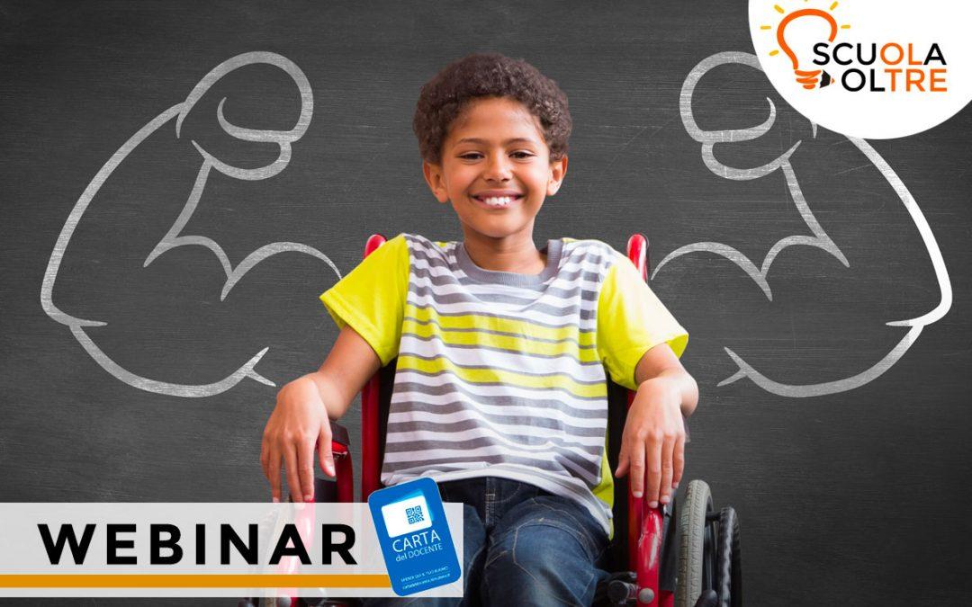 La scuola inclusiva: competenze professionali per progettare l'inclusione a scuola – di Roberta Bonelli