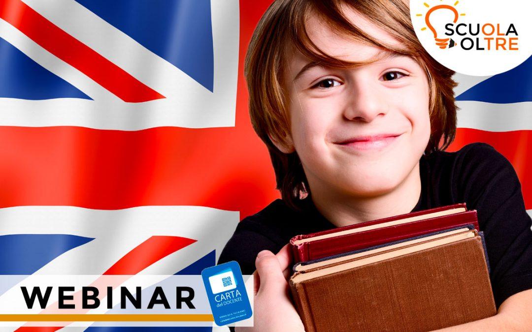 Teaching English is fun! Step 2 – di Rosanna Maragno