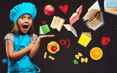 Alimentare Cultura: effetto Madeleine e i ricordi legati al cibo