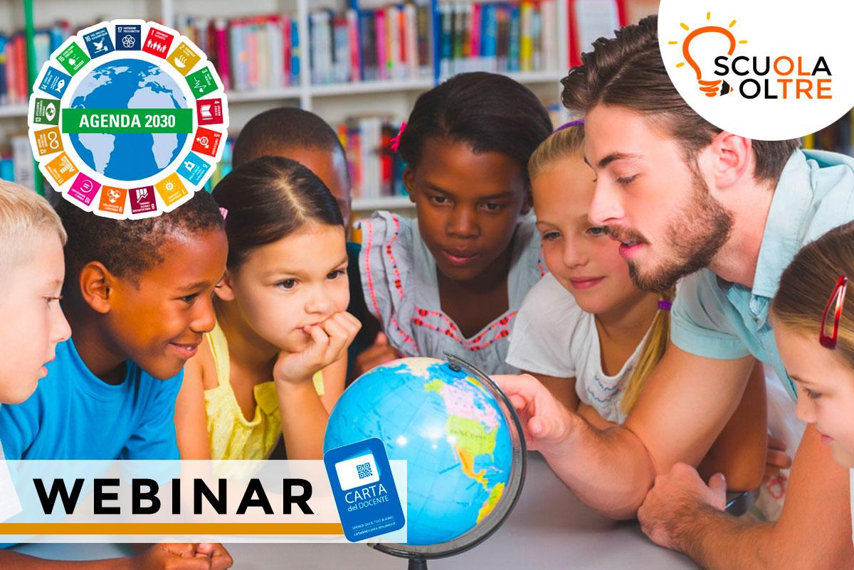 Educazione civica: la cittadinanza attiva e la cultura del rispetto ambientale – di Anna Abbate