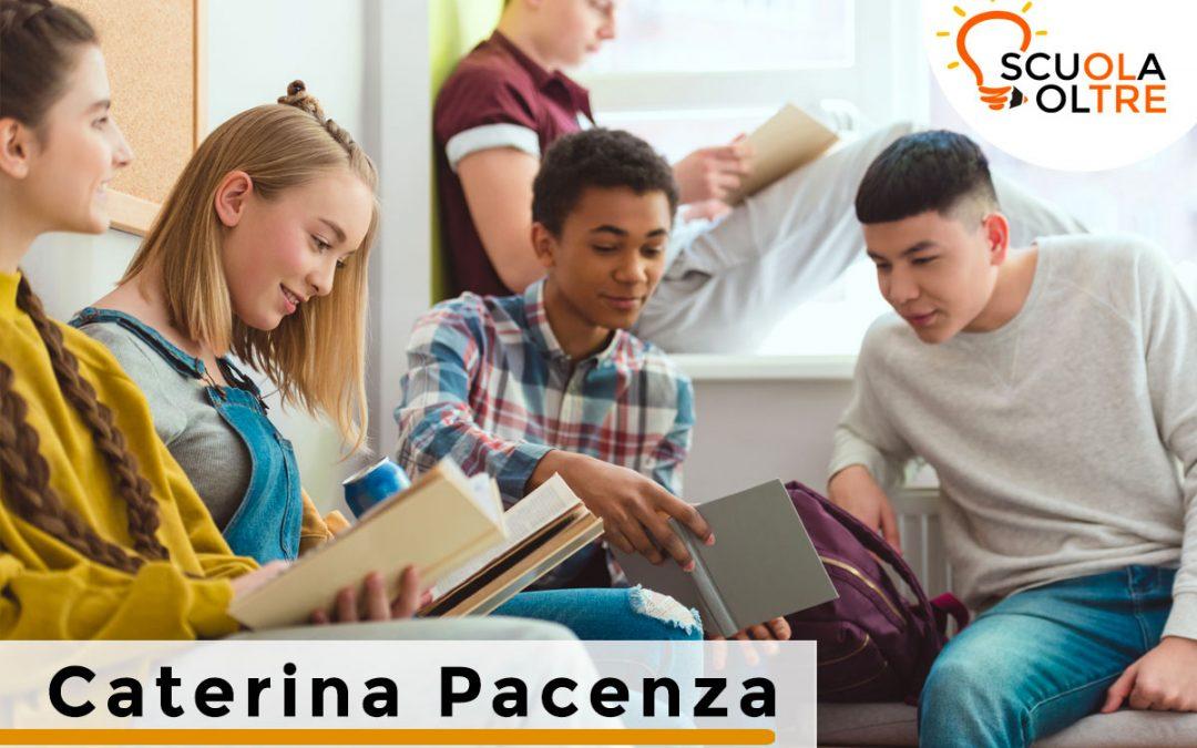 Stili di apprendimento e stili di insegnamento