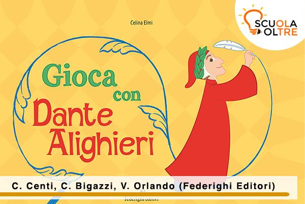 In classe con Dante Alighieri!