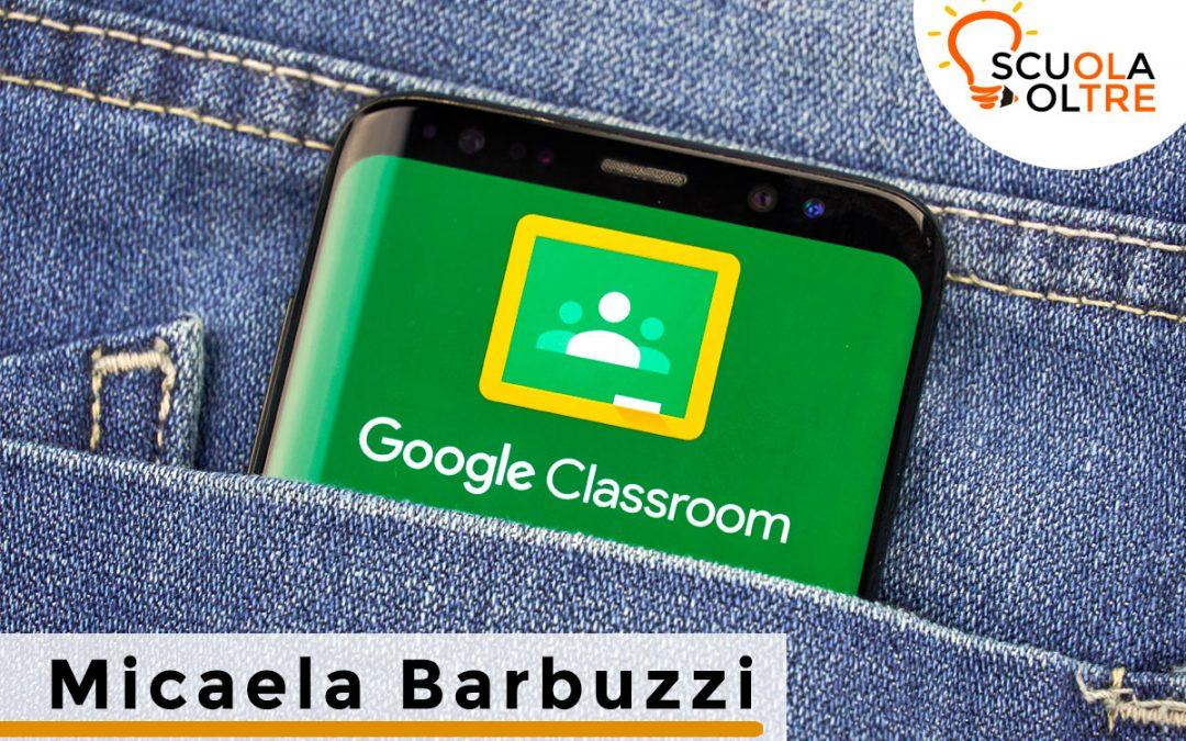 I segreti di Classroom